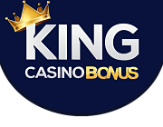 King Casino Bonus logo
